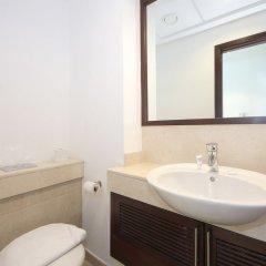 Отель New Arabian Holiday Homes - Residence 8 ванная