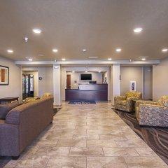 Отель Cobblestone Inn & Suites - Altamont интерьер отеля фото 3