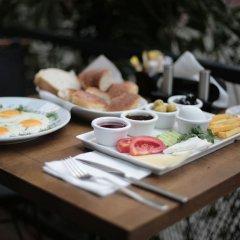Sirkeci Ersu Hotel питание фото 11