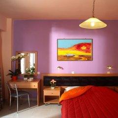Отель Marietta Aparthotel комната для гостей