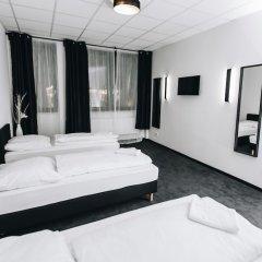 Отель HUXX City Германия, Нюрнберг - отзывы, цены и фото номеров - забронировать отель HUXX City онлайн комната для гостей фото 3