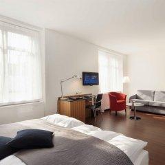 Sorell Hotel Rütli комната для гостей фото 3