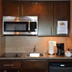 Отель Rosedale Condominiums Канада, Ванкувер - отзывы, цены и фото номеров - забронировать отель Rosedale Condominiums онлайн в номере фото 2