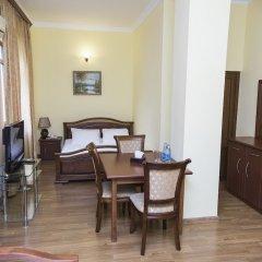 Отель Капитал Ереван удобства в номере фото 2