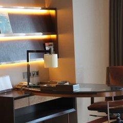 Golden Eagle Summit Hotel Yancheng удобства в номере фото 2