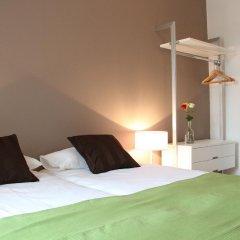 Апартаменты MH Apartments River Prague комната для гостей фото 3