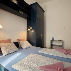 Отель Budapest City Center Apartments Венгрия, Будапешт - отзывы, цены и фото номеров - забронировать отель Budapest City Center Apartments онлайн сейф в номере