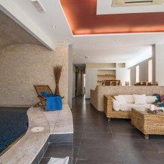 Hotel Antinea Suites & SPA интерьер отеля фото 3