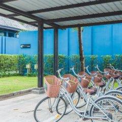 Отель Villa Madura Wings Style by Tropiclook спортивное сооружение