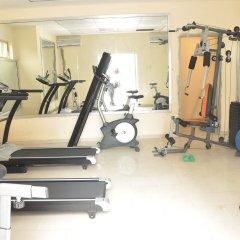 Отель Claridon Hotels & Resorts фитнесс-зал фото 3