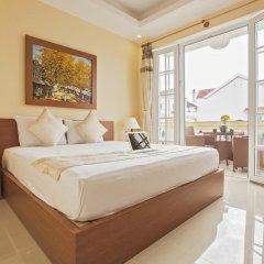 Отель Nova Villa Hoi An Вьетнам, Хойан - отзывы, цены и фото номеров - забронировать отель Nova Villa Hoi An онлайн комната для гостей фото 4