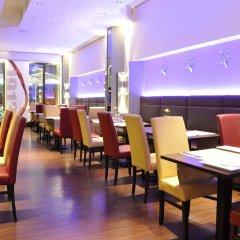 Hotel Cristal München Мюнхен гостиничный бар