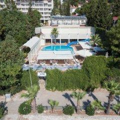 Mavi Deniz Otel Турция, Турунч - отзывы, цены и фото номеров - забронировать отель Mavi Deniz Otel - All Inclusive онлайн бассейн фото 2