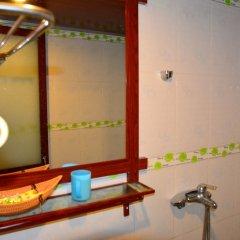 Sapa Sky Hotel ванная