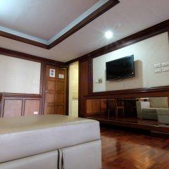 Отель Alameda Suites Hotel Таиланд, Бангкок - отзывы, цены и фото номеров - забронировать отель Alameda Suites Hotel онлайн комната для гостей фото 2
