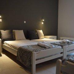 Отель ALKYONIDES Петалудес сейф в номере