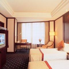 Отель The Bund Hotel Китай, Шанхай - отзывы, цены и фото номеров - забронировать отель The Bund Hotel онлайн комната для гостей