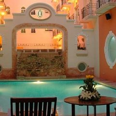 Отель InterContinental Presidente Merida фото 14