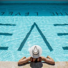 Отель The Level at Melia Punta Cana Beach Adults Only спа