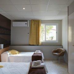 Hotel Restaurant Guilleumes комната для гостей фото 5