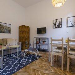 Апартаменты Shallot Apartments комната для гостей фото 3