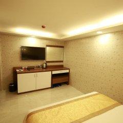 Kim Hoa Da Lat Hotel Далат удобства в номере фото 2