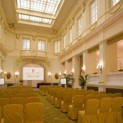Отель Polonia Palace Варшава помещение для мероприятий фото 2