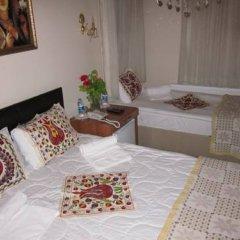 Отель Omerbey Konagi The Istanbul Old City комната для гостей фото 2
