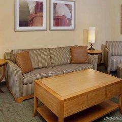 Отель DoubleTree by Hilton Columbus/Worthington США, Колумбус - отзывы, цены и фото номеров - забронировать отель DoubleTree by Hilton Columbus/Worthington онлайн комната для гостей