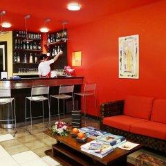 Hotel San Giovanni Джардини Наксос гостиничный бар