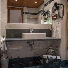 Отель Eden Wellness Швейцария, Церматт - отзывы, цены и фото номеров - забронировать отель Eden Wellness онлайн ванная фото 2