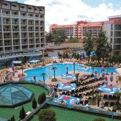 Planeta Hotel & Aqua Park Солнечный берег балкон