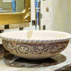 Отель Mood Design Suites ванная
