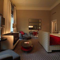 Отель de Rome - Rocco Forte Германия, Берлин - 1 отзыв об отеле, цены и фото номеров - забронировать отель de Rome - Rocco Forte онлайн комната для гостей фото 5