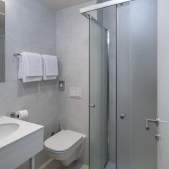 Hotel Park Punat - Все включено ванная фото 2