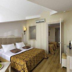 Отель Adalya Resort & Spa комната для гостей фото 5