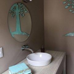 Отель My Suites by La Condesa Baja California Мехико ванная фото 2