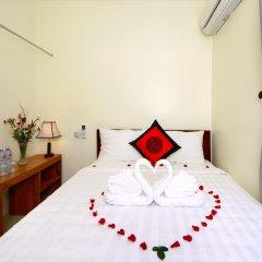 Отель HT Riverside Homestay комната для гостей