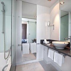 Отель INNSIDE by Meliá Frankfurt Niederrad ванная фото 2