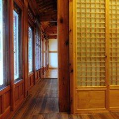 Отель Sitong Hanok Guesthouse Jongno ванная фото 2