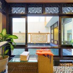 River Suites Hoi An Hotel с домашними животными