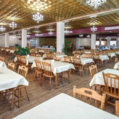 Гостиница Санаторно-курортный комплекс Знание питание фото 2