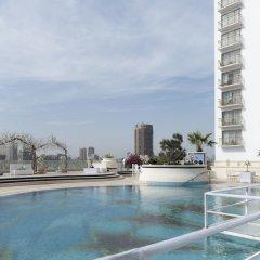 Отель Grand Nile Tower бассейн фото 3