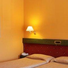 Отель Eurohotel Пьяченца сейф в номере