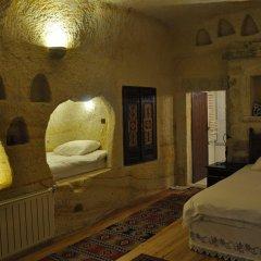 Elkep Evi Cave Hotel Турция, Ургуп - отзывы, цены и фото номеров - забронировать отель Elkep Evi Cave Hotel онлайн комната для гостей фото 3