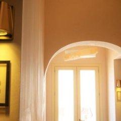 Отель Albergo Bouganville Италия, Эгадские острова - отзывы, цены и фото номеров - забронировать отель Albergo Bouganville онлайн интерьер отеля