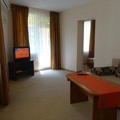 Отель Perun House Болгария, Равда - отзывы, цены и фото номеров - забронировать отель Perun House онлайн комната для гостей фото 2