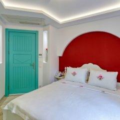 Отель Sigacik Gardenya Buti̇k Otel комната для гостей фото 2