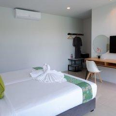 Отель Goodnight Phuket Villa комната для гостей