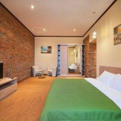 Гостиница Vorontsov Appartments комната для гостей